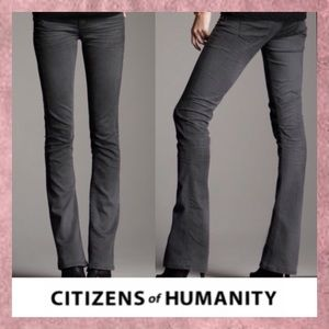 LIKE NEW Citizens of Humanity Morrison Pants 26 4